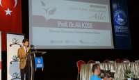 Prof.Dr. Ali Köse - Dekan
