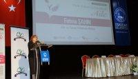Fatma Şahin - Aile ve Sosyal Pol. Bakanı