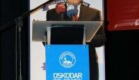 Prof.Dr. M.Zafer Gül - M. Ü. Rektörü