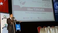 Hilmi Türkmen - Üsküdar B.Başkan Yard.